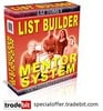 Thumbnail *New* List Builder Mentor System with Mrr
