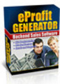 **NEW** eProfit Generator with Private Label Rights (PLR)