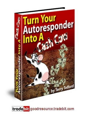 Product picture *New* Turn Your Autoresponder Into a Cashcow with Mrr