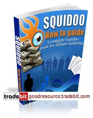 Product picture *New* SQUIDOO: How to Guide with Mrr