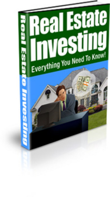 Product picture NEW** Real Estate Investing -With Private Label Rights