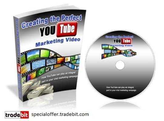 Product picture Youtube Marketing Video MRR + $Bonus