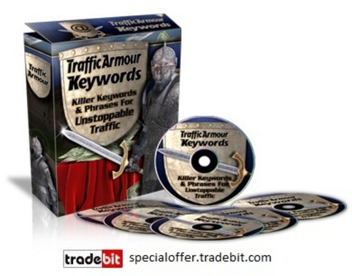 Product picture *New* Traffic Armour Keywords RR