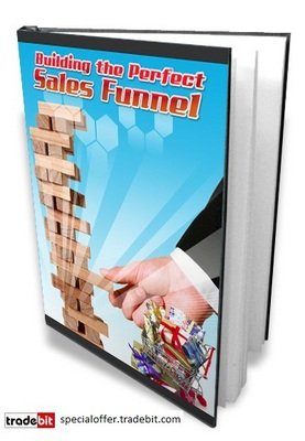 Product picture *New* Building the Perfect Sales Funne