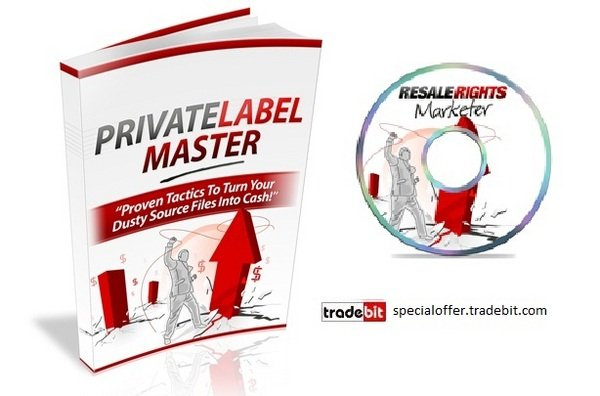 Product picture *New* Resale Rights Marketer